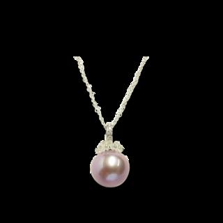 Gellner Halskette mit Anhänger Rendezvous 5-21895-164