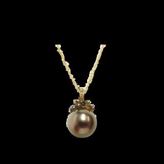 Gellner Halskette mit Anhänger Rendezvous 5-21895-170