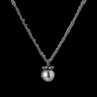 Gellner Halskette mit Anhänger Rendezvous 5-22454-03