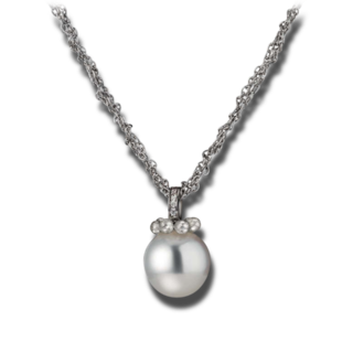 Gellner Halskette mit Anhänger Rendezvous 5-22454-11