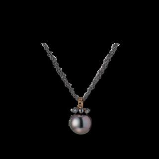 Gellner Halskette mit Anhänger Rendezvous 5-22454-14