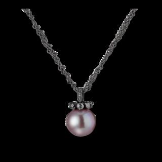Gellner Halskette mit Anhänger Rendezvous 5-22454-19