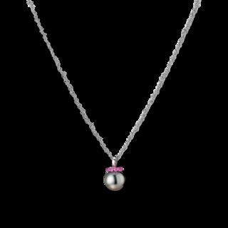 Gellner Halskette mit Anhänger Rendezvous 5-22462-01