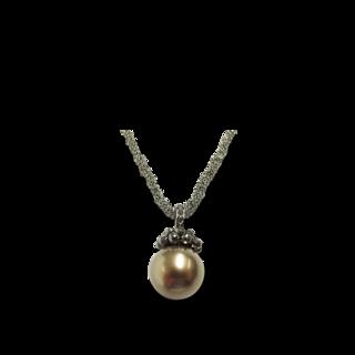 Gellner Halskette mit Anhänger Rendezvous 5-23499-05