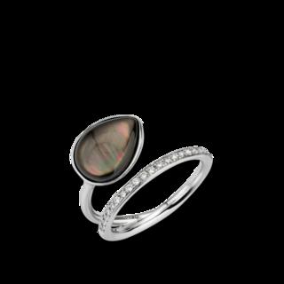 Gellner Ring Melange 5-23428-01