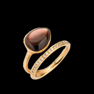 Gellner Ring Melange 5-23428-02