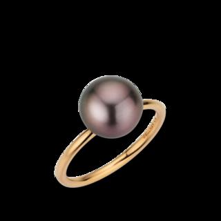 Gellner Ring Melange 5-23454-02