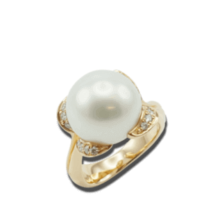 Gellner Ring Mermaid 5-18552-01