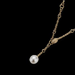 Gellner Halskette mit Anhänger Zensation 5-050-19595-7050-0002