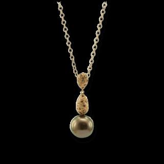 Gellner Halskette mit Anhänger Zensation 5-050-20282-7040-0001