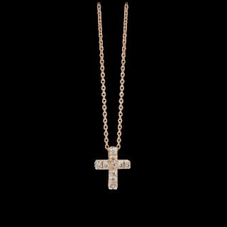 Pomellato Halskette mit Anhänger Glory F.B102BRO740
