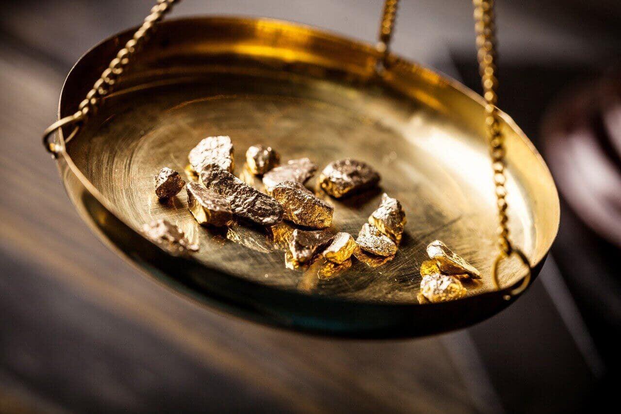 tipps zum selbermachen echtheit von gold. Black Bedroom Furniture Sets. Home Design Ideas