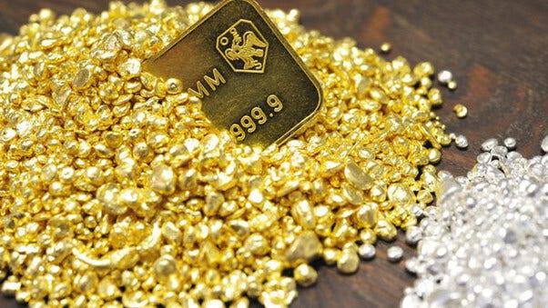 Gold-Ratgeber - Infos zu Echtheit, Pflege & mehr