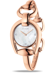 Gucci Horsebit small bangle