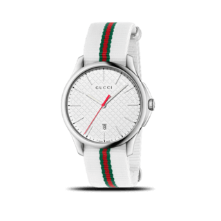 Gucci Herrenuhr G-timeless Sport large YA126322