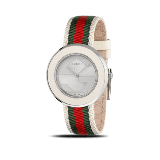 Gucci Damenuhr U-play medium YA129411