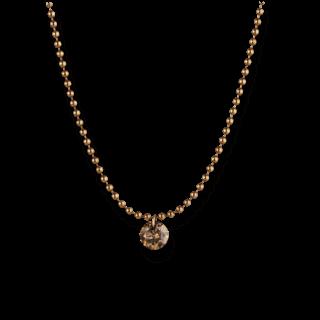 Gellner Halskette mit Anhänger H2O 5-21758-03