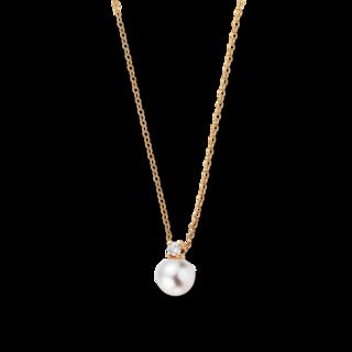 Gellner Halskette mit Anhänger H2O 5-22006-03