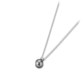 Gellner Halskette mit Anhänger H2O 5-22019-04