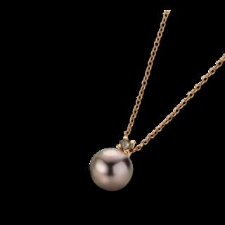Gellner Halskette mit Anhänger H2O 5-22019-26
