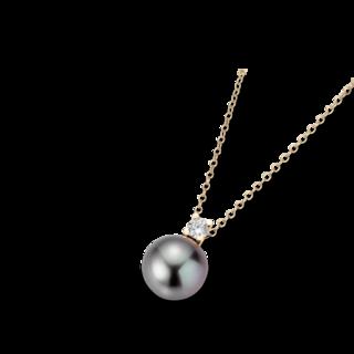 Gellner Halskette mit Anhänger H2O 5-22021-12