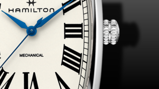 Hamilton Boulton Mechanical