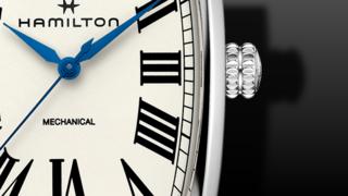 Hamilton Boulton Mechanical