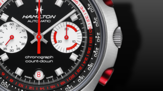 Hamilton Chrono-Matic Auto Chrono 50mm