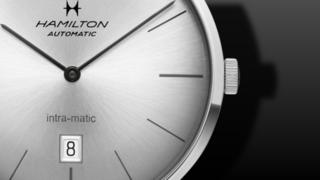 Hamilton Intra-Matic Automatik 42mm