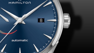 Hamilton Jazzmaster Power Reserve 42mm