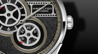 Hamilton Jazzmaster Regulator Automatik 42mm