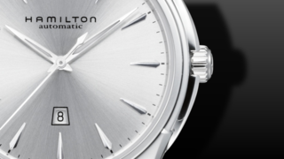 Hamilton Jazzmaster Viewmatic Auto 34mm