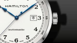 Hamilton Khaki Navy Pioneer Automatik 43mm