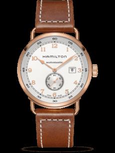 Hamilton Khaki Navy Pioneer Small Second 43mm