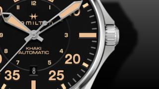 Hamilton Khaki Pilot Day/Date Automatik 42mm