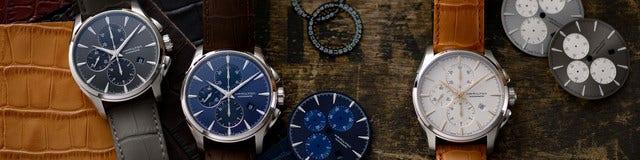Hamilton Uhren - Brogle