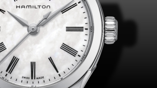 Hamilton Valiant Quarz 26mm