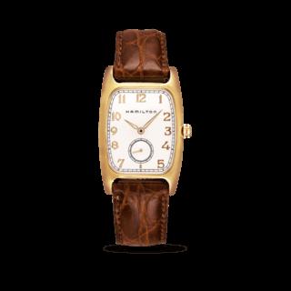 Hamilton Herrenuhr Boulton Quarz H13431553