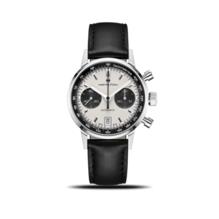 Hamilton Herrenuhr Intra-Matic Auto Chrono 40mm H38416711