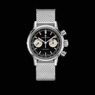 Hamilton Armbanduhr Intra-Matic Chronograph H H38429130