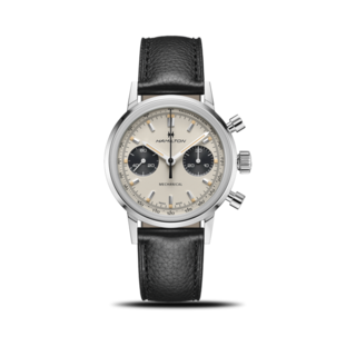 Hamilton Armbanduhr Intra-Matic Chronograph H H38429710