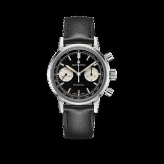 Hamilton Armbanduhr Intra-Matic Chronograph H H38429730