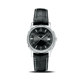 Hamilton Armbanduhr Jazzmaster Gent Quarz 38mm H32411735