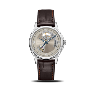 Hamilton Herrenuhr Open Heart H32565521