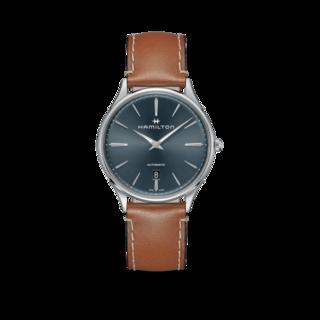 Hamilton Armbanduhr Jazzmaster Thinline Automatik 40mm H38525541