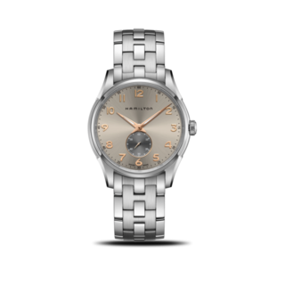 Hamilton Herrenuhr Thinline H38411180
