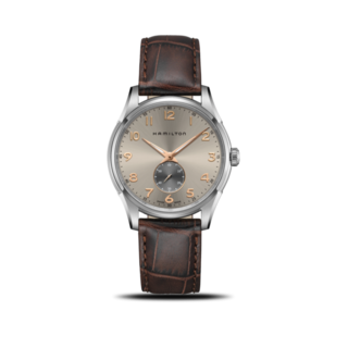 Hamilton Herrenuhr Thinline H38411580