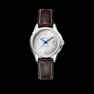Hamilton Armbanduhr Jazzmaster Viewmatic Auto 37mm H32455557