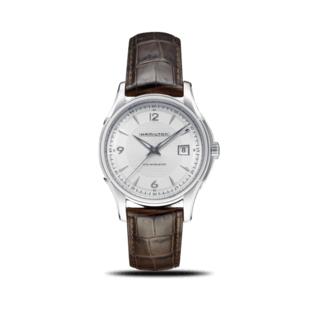 Hamilton Herrenuhr Jazzmaster Viewmatic Auto 40mm H32515555