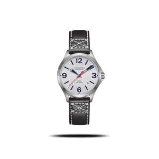 Hamilton Herrenuhr Khaki Air Race 38mm H76225751